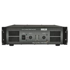 DXA 3502